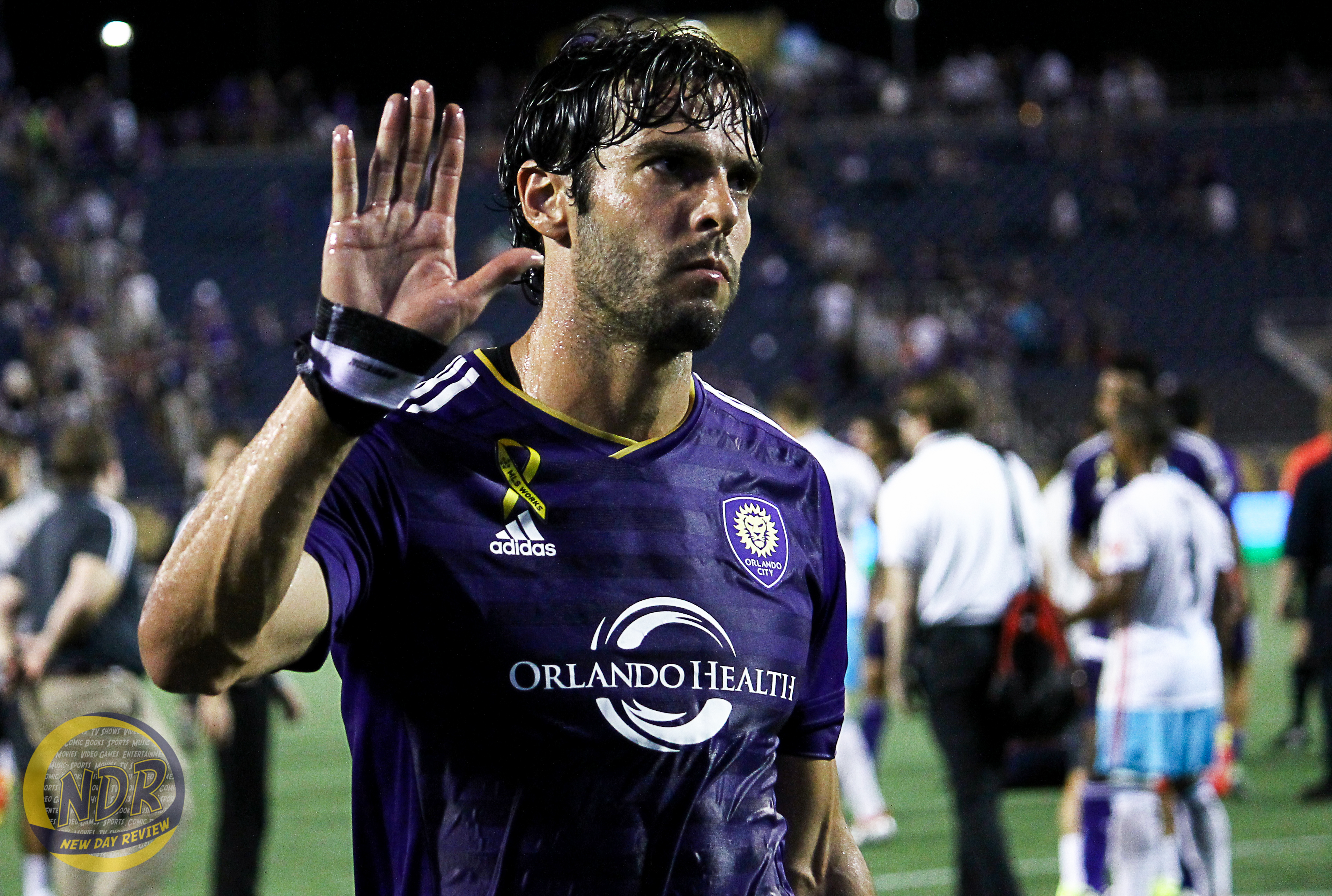 Ricardo Kaká Says 2017 Season Is His Last in Orlando — New Day Review