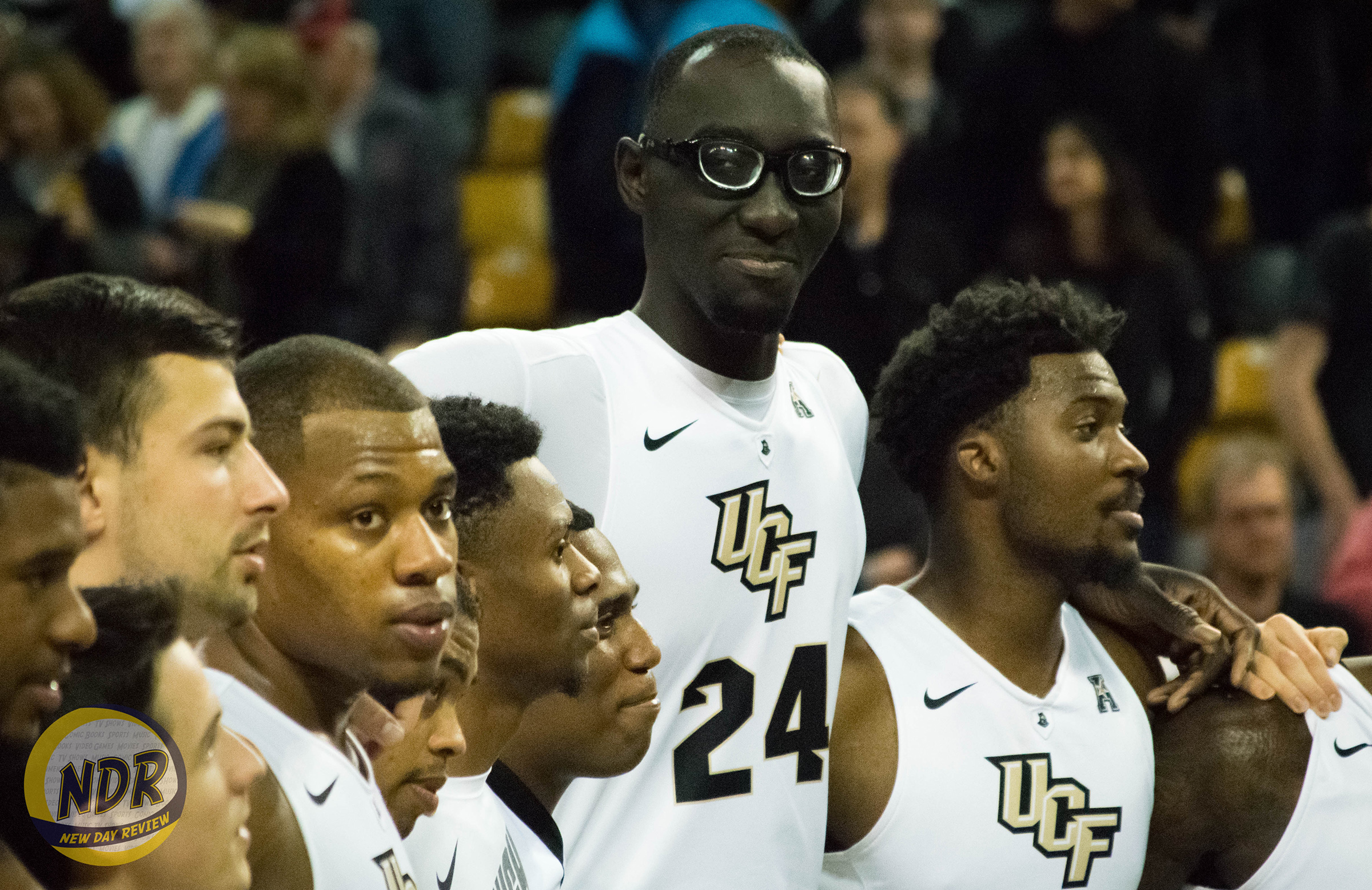 tacko fall