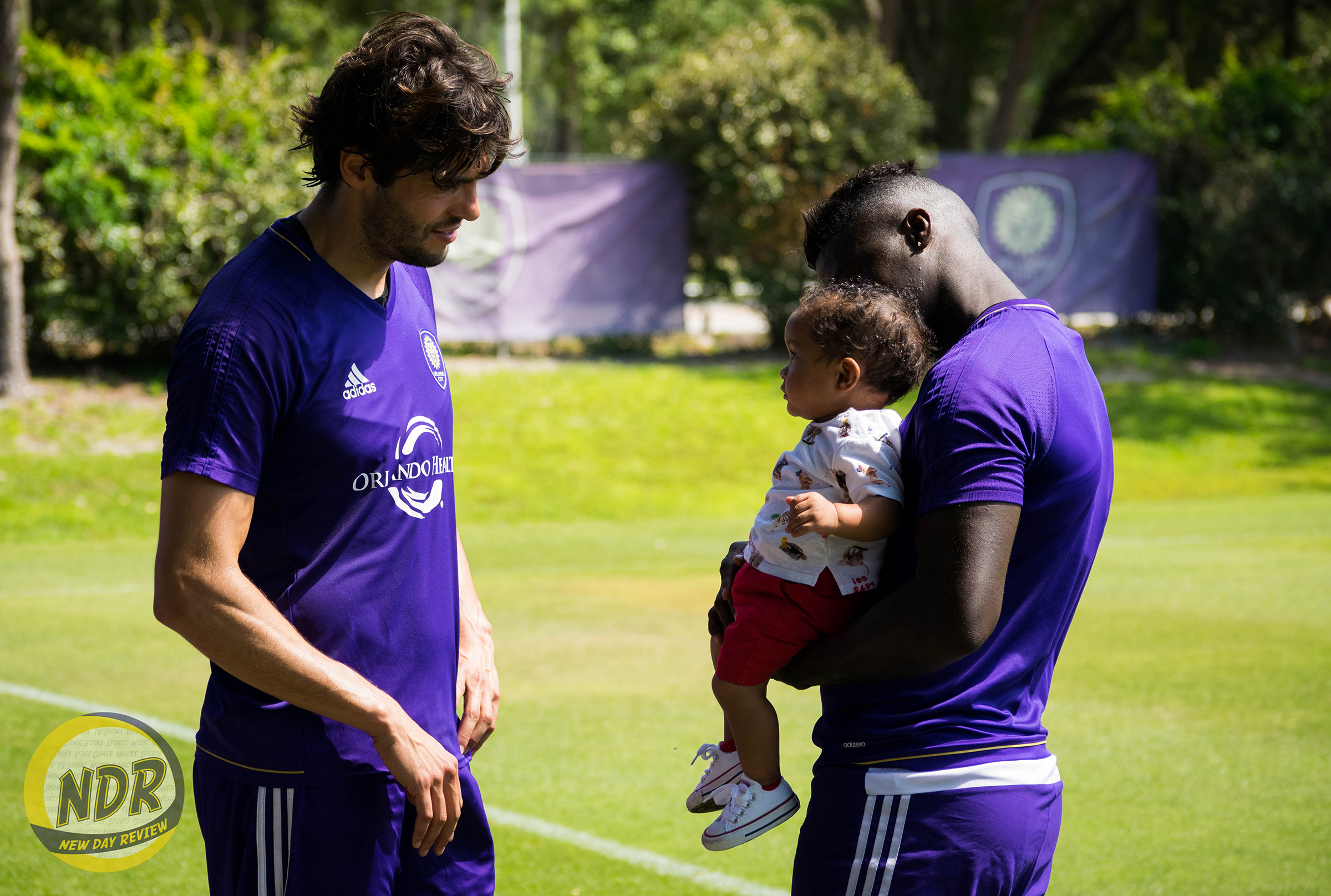 Notes & Quotes: Orlando City SC (4/27) — New Day Review