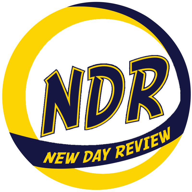 New Day Review