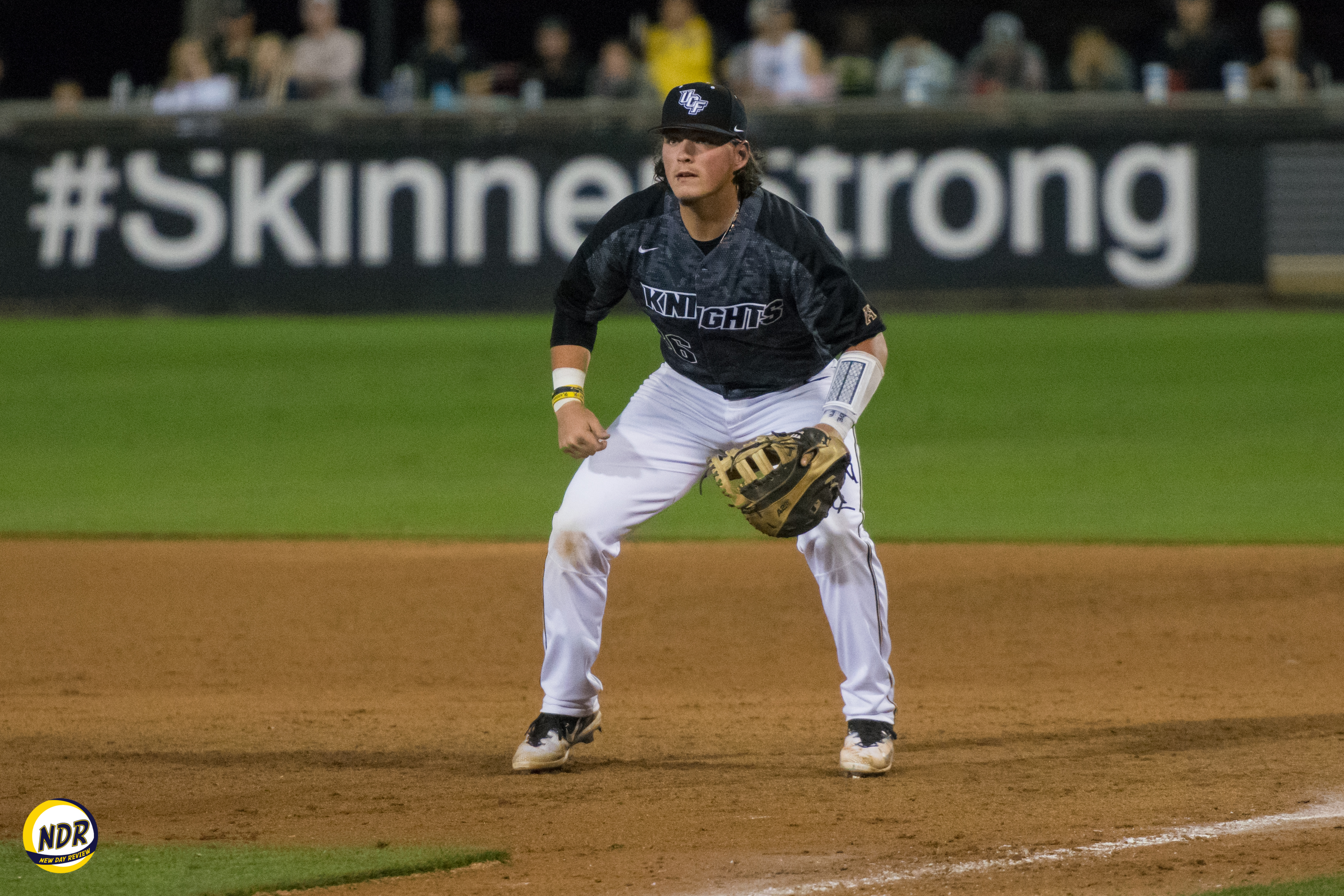photos | rice gives ucf 1st loss of the season — new day review