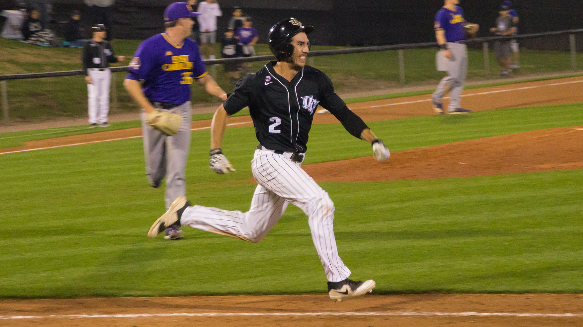 knights open conference play with convincing win over ecu — new day